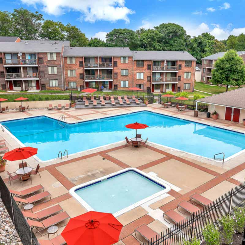 River Forest Apartments: Apartment For Rent In PA DE MD & NJ