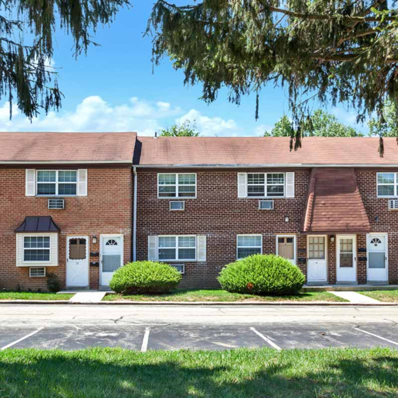 Timber Run Apartments: NJ Apartments For Rent