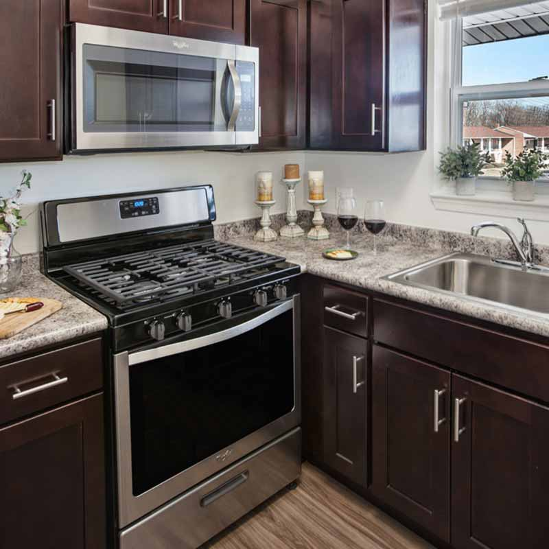 Delaney Court Apartments Rentals: Pitman NJ Apartments For Rent