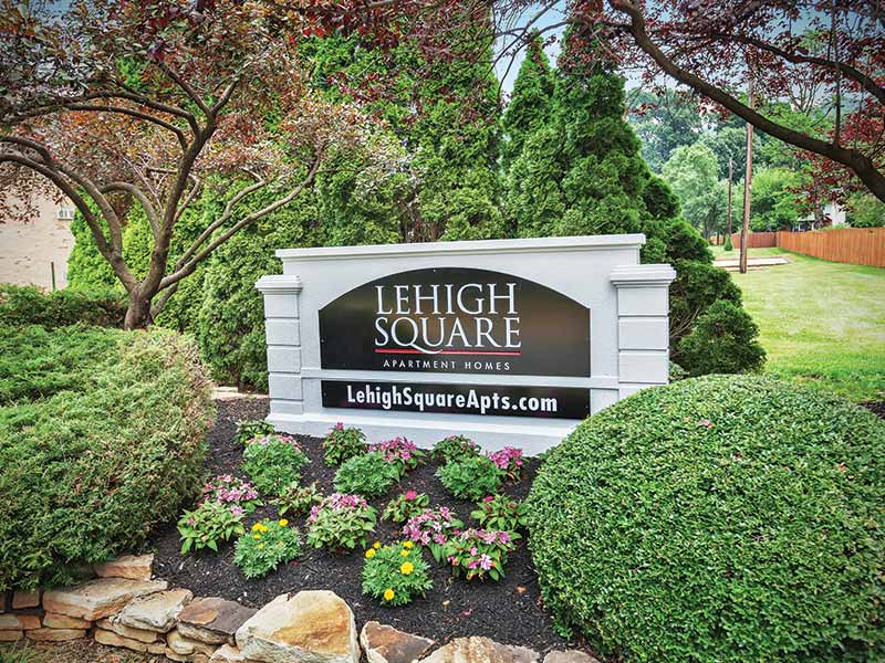 Lehigh Square Apartments