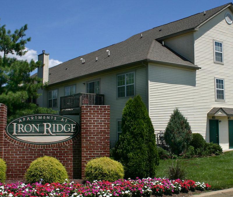 The Apartments at Iron Ridge