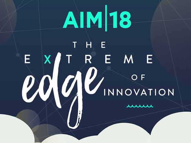 May 8, 2018: AION Marketing Director, Melissa Sampson, Part of Digital Marketing Panel at AIM Conference