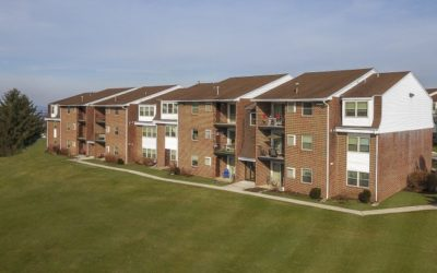 January 4, 2019: Greenspring Apartment Homes Enters AION Portfolio