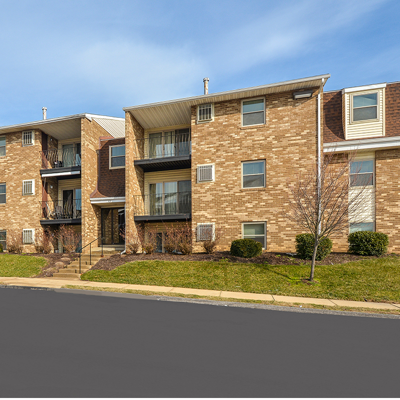 Spring Forest Apartments: Apartment For Rent In PA DE MD & NJ