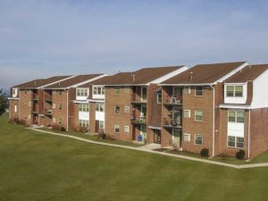 Greenspring Apartments in York, PA
