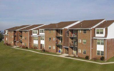 January 8, 2019: Greenspring Apartment Homes Enters AION Portfolio
