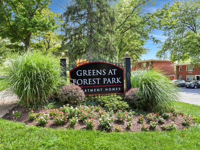 May 11, 2017: Greens at Forest Park Becomes AION Management's First Property Under Management
