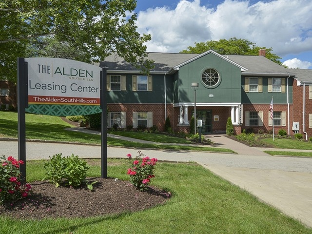 March 1, 2018: AION Assumes Management of The Alden
