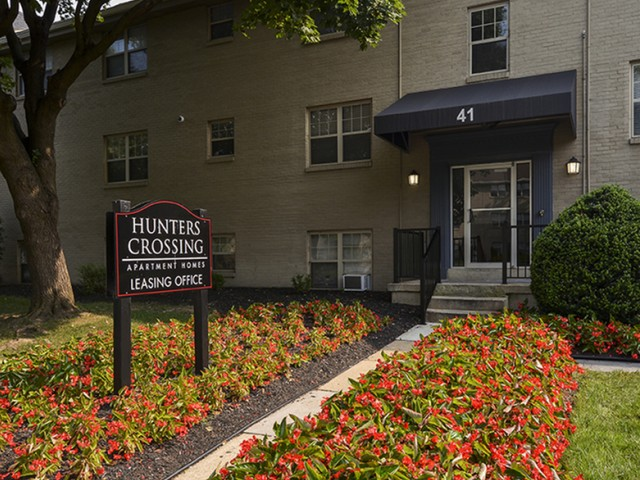 June 1, 2017: AION Purchases Hunters Crossing Apartments