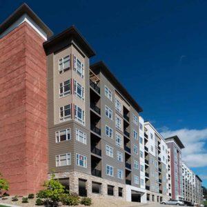 Cosmopolitan Apartments in Pittsburgh, PA