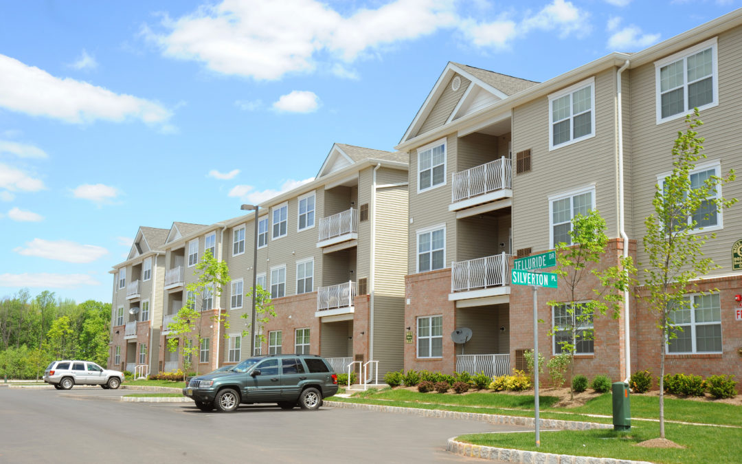 Aspen Court Apartment Homes Enters AION Portfolio
