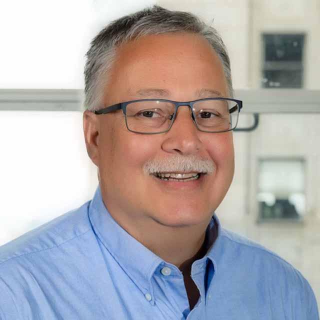 David Killiri