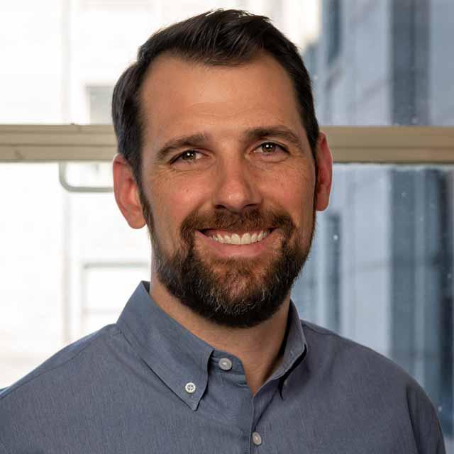 Todd Markiewicz