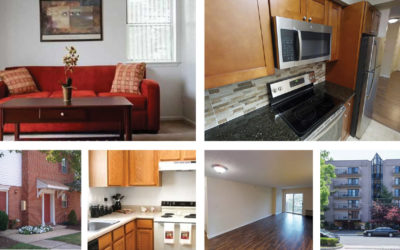 Buckingham Terrace and Yorktowne Pointe joins the AION Family of Properties