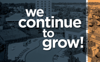 AION Management Continues to Grow!