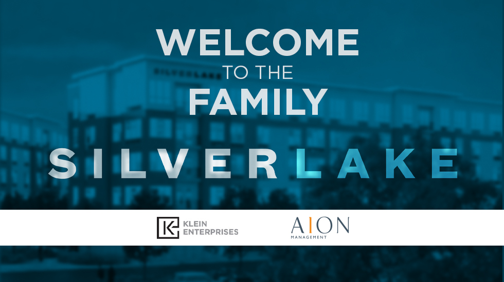 AION Management welcomes Silver Lake