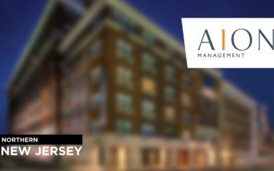 AION Management's Northern New Jersey Properties