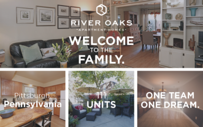 AION Management Welcomes River Oaks